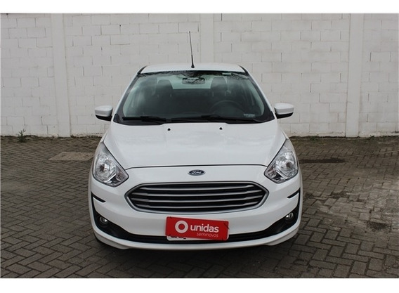Ford Ka 1.5 Tivct Flex Freestyle Manual