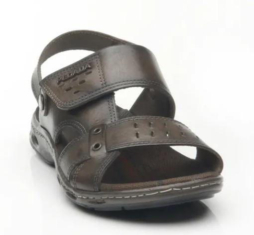 Sandália Pegada Masculino 366137 | Calcebel