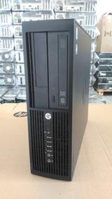 Computador Hp Pro 4300 I3 3th 3.3ghz 8gb Ssd240gb Usb 3.0