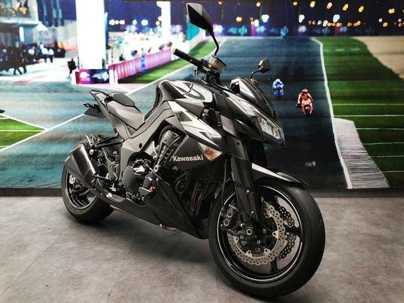 Kawasaki Z 1000 Abs 2012/2012