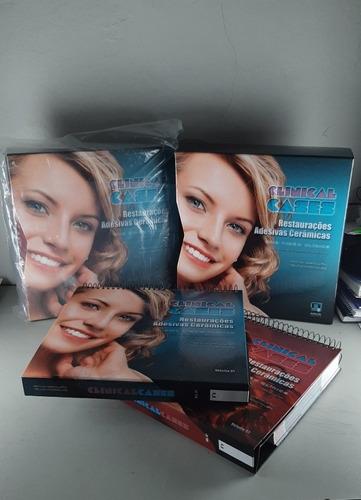 Clinical Cases - Restaurações Adesivas Cerâmicas Odonto