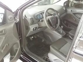 Ford Ka S Sedan Op4