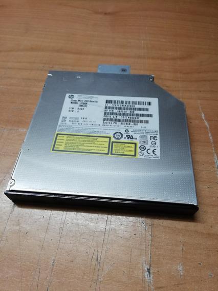 Lectograbadora Cd Dvd All In One Hp 18-2001la Alpha S.i.