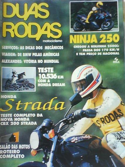 Revista Duas Rodas N° 219