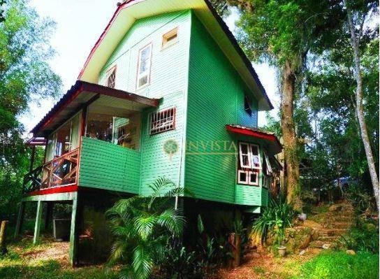 Casa - Lagoa Da Conceição - Ca1164