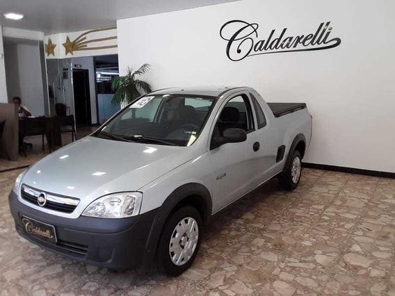 Chevrolet Montana Conquest 1.4 Ce 8v 2p