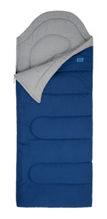 Saco De Dormir Compass Plus Azul Doite