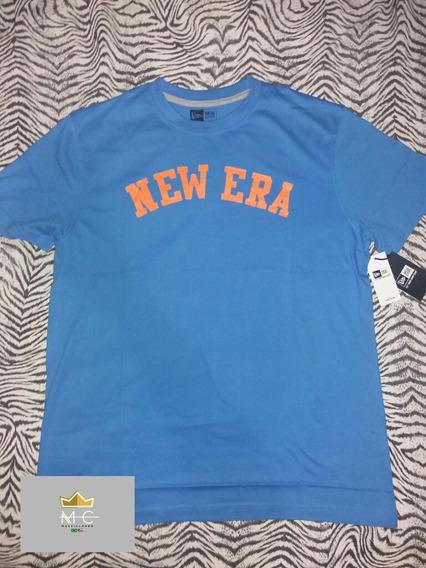 Camisa New Era Masculina Original