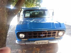 Chevrolet D-10 1982