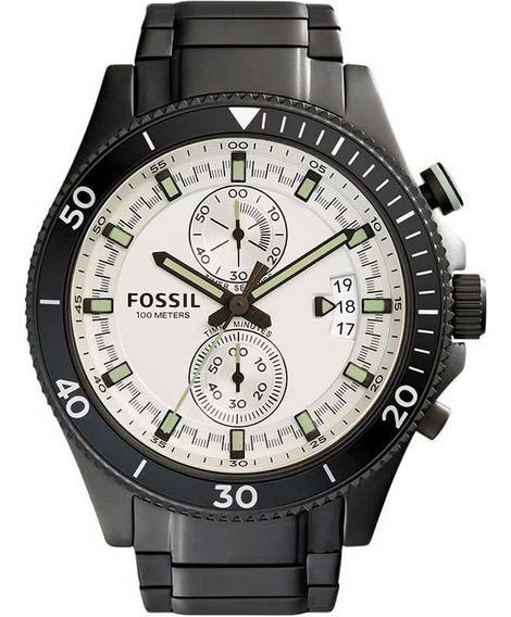 Relógio Fossil Masculino Ch2999/1bn