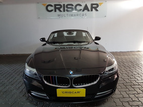 Bmw Z4 2.5 Sdrive 23i 2p -roadster