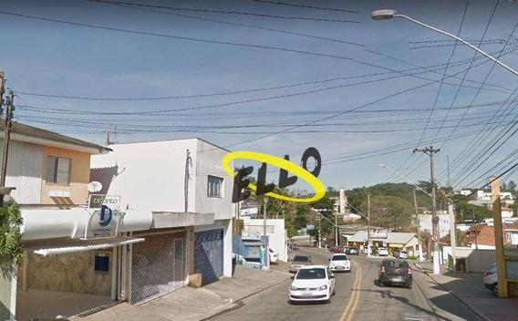 Sala Para Alugar, 47 M² Por R$ 1.200/mês - Jardim Nomura - Cotia/sp - Sa0225