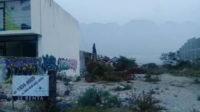 Terreno En Venta En Avenida Manuel Ordoñez En Santa Catarina