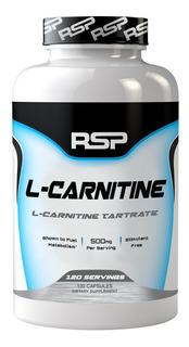 L-carnitine Rsp Quadra Lean Nutrex Muscletech Cellucor