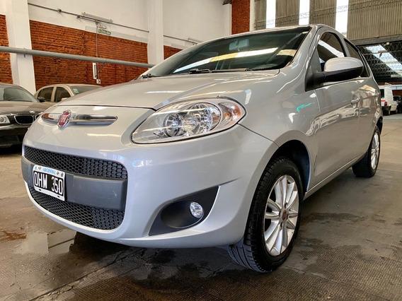 Oportunidad Fiat Palio 1.6 Essence 2014 - Como Nuevo!