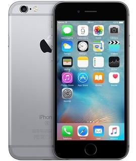 iPhone 6s 32gb Tela Retina Hd 4,7 Câmera 12mp Anatel