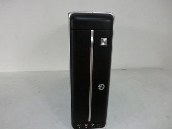 Cpu Hp I3 Modelo 402g1 Sff Business - Hd 500 Gb - Usado