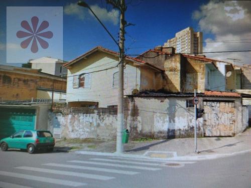 Imagem 1 de 1 de Casa Sobrado Em Jardim Belém  -  São Paulo - 5553