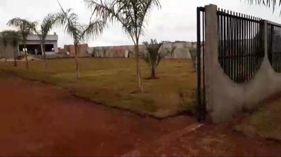 Chácara Em Zona Rural, Rio Verde/go De 450m² 3 Quartos À Venda Por R$ 900.000,00 - Ch564444