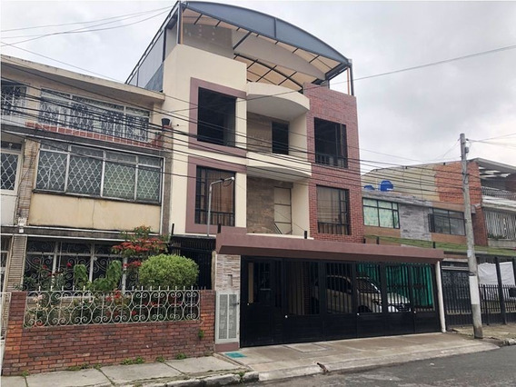 Apartamento En Venta Ciudad Jardin Sur 491-566