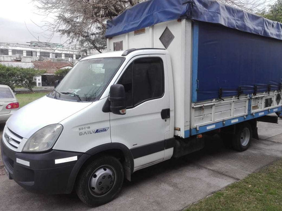 Iveco Daily 55c16 Paso 3750