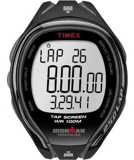 Reloj Timex Ironman Sleek 250 Laps T5k590-t5k591-t5k592-t5k5