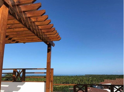 Apartamento Colina Al Mar Agencia Paradiseholidaylt