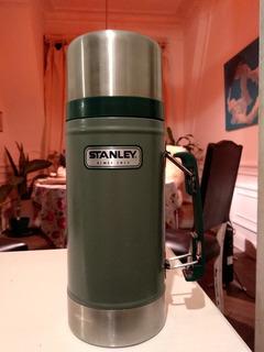 Termo Stanley Para Alimentos 750 Ml