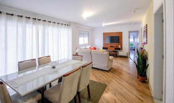 Apartamento Para Alugar No Bairro Água Branca Em São Paulo - Cd1048pateo.loc17-2