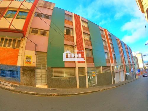 Sala Comercial Para Alugar - 01253.030