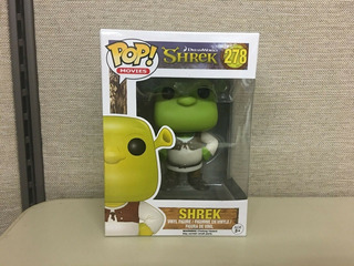 Funko Pop Shrek 278