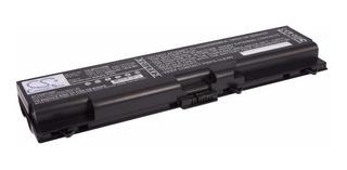 Bateria Notebook Lenovo Thinkpad Ibt510nb E40 W510 T420 L412