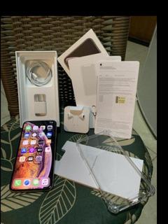 iPhone XS Max 256 Gb Aceito Trocas Completo