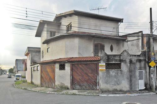 Imagem 1 de 18 de Sobrado Com 3 Dorms, Residencial Parque Cumbica, Guarulhos - R$ 460 Mil, Cod: 1726 - V1726