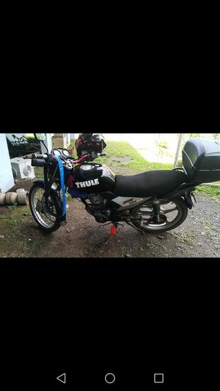 All Terrain 2014 125cc