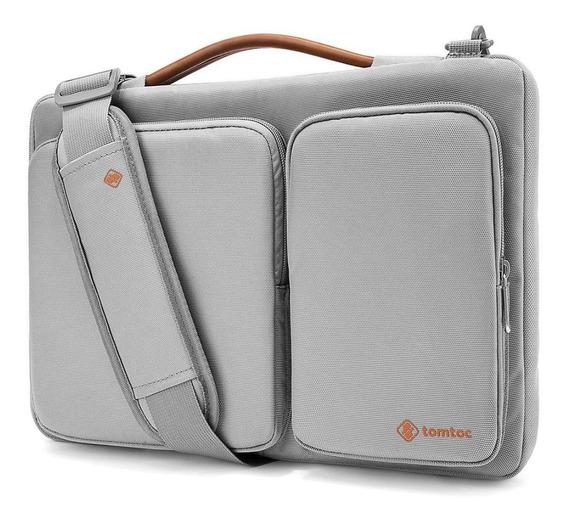Protafolio Maletin Macbook Pro Air 13 13.3 Laptop Tomtoc