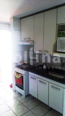 02777 - Apartamento 2 Dorms, Cohab - Carapicuíba/sp - 2777
