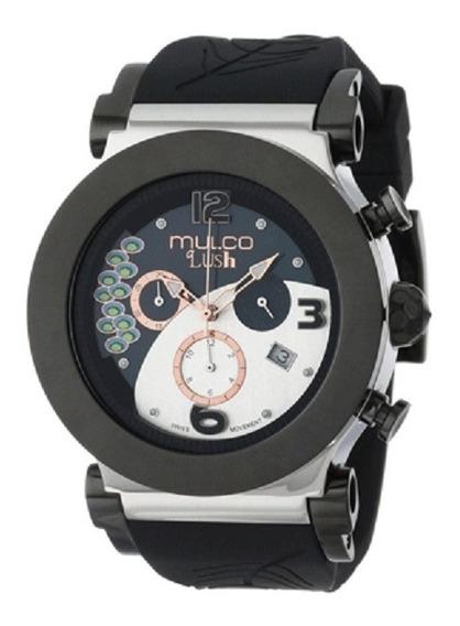 Relógio Mulco Lush Peacock - Mw5-2388-025
