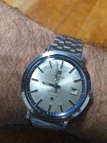 Tissot Seastar Automatic Colecao Raro Promoção R$ 499