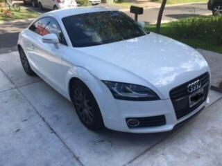 Audi Tt Impecable Tfsi 1.8