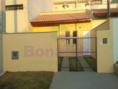 Casa, Jardim Sarapiranga, Jundiaí - Ca09296 - 34127113