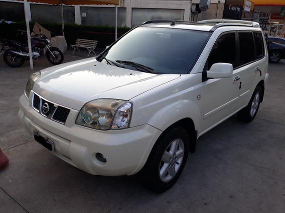 Nissan X-taril 2.5 4 X 4 Automatica
