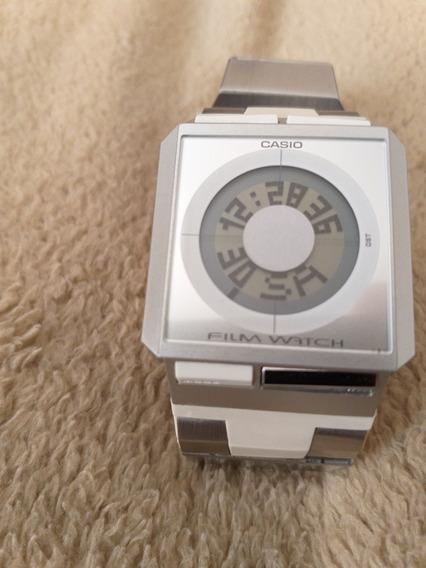 Relógio Casio Film Watch - Raridade !!!