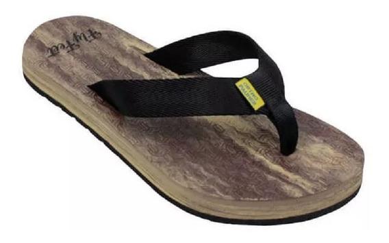 Chinelo Ortopédico Sandália Fly Feet Feminino Ortho Pauher