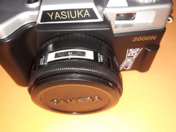 Maquina Fotogtafica Yasiuka