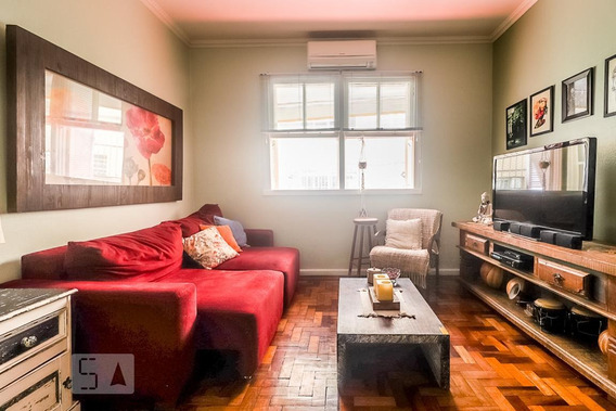 Apartamento Para Aluguel - Santana, 2 Quartos, 70 - 893038341