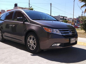 Honda Odyssey 2012 Lx