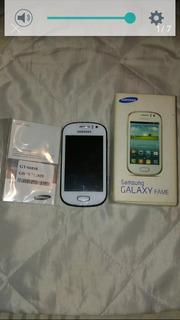 Samsung Galaxy 6810...doble Camara