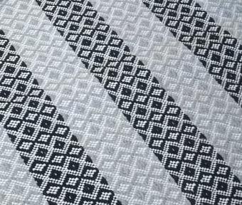 Tapete Beira De Cama Celta 1,40x0,80m Cores Volpe Textil