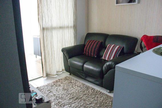 Apartamento Para Aluguel - Vila Mariana, 1 Quarto, 40 - 892998178